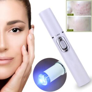 Acne Laser Pen Portable Wrinkle Removal Machine