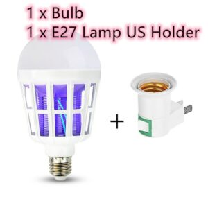 Electric USB Mosquito Killer Lamp
