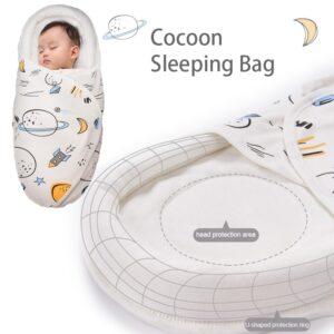 Baby Sleeping Bag For Newborn Baby